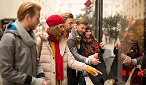 Hoe diefstal tijdens kerstmarkten vermijden?